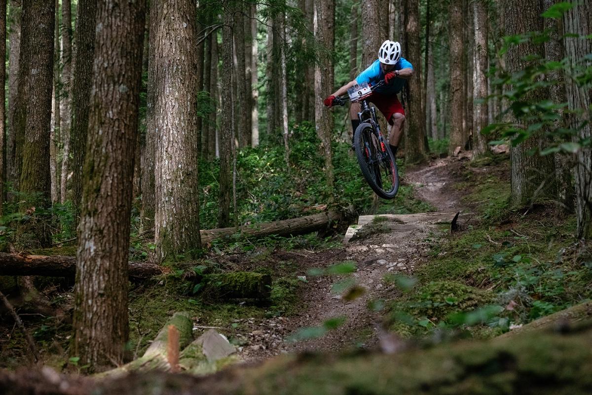 2018 BC Bike Race