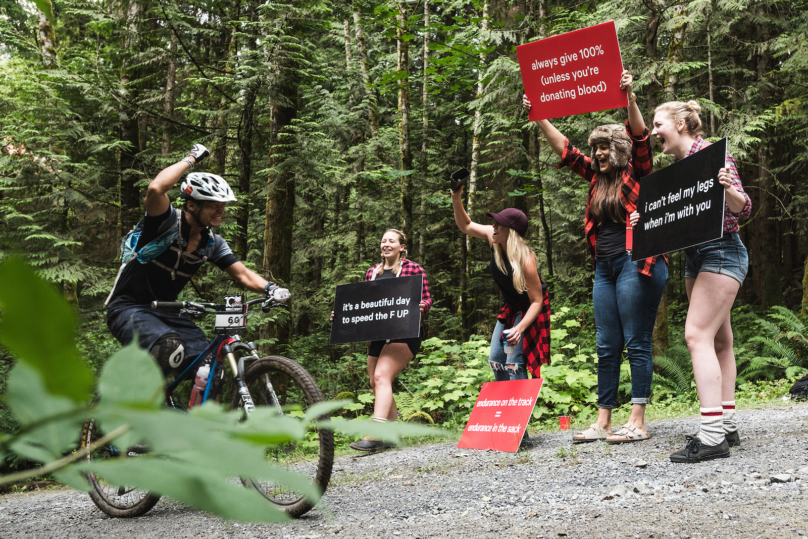 Celebrating 10 Years of BC Bike Race