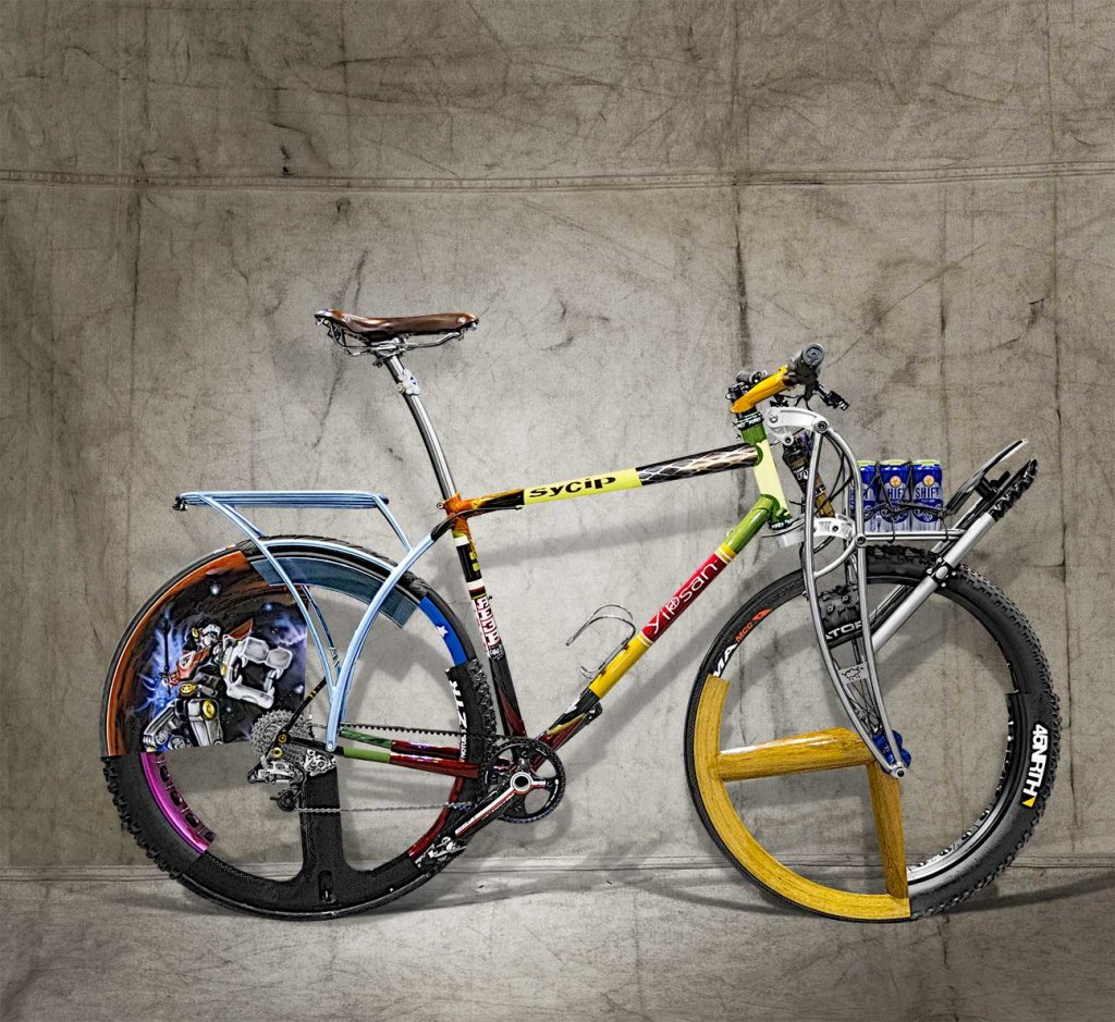 On One Bikes >> My Nahbs Experience In One Bike Mtbr Com