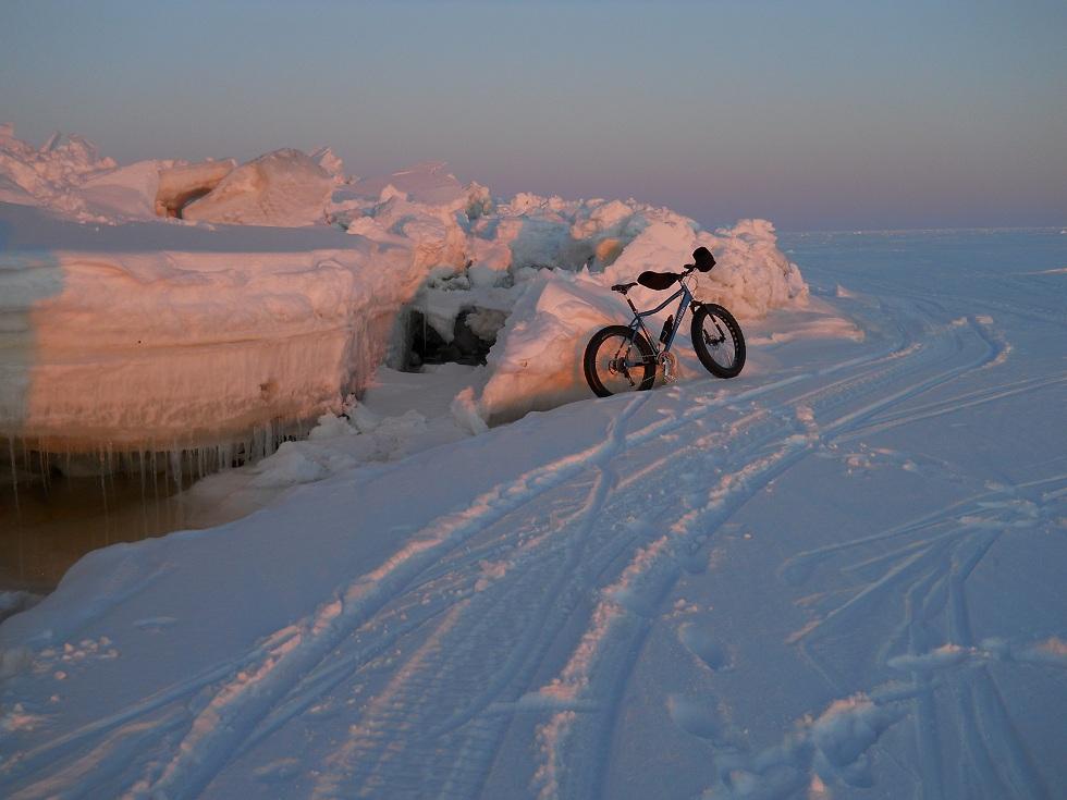Daily fatbike pic thread-beach-ridge.jpg