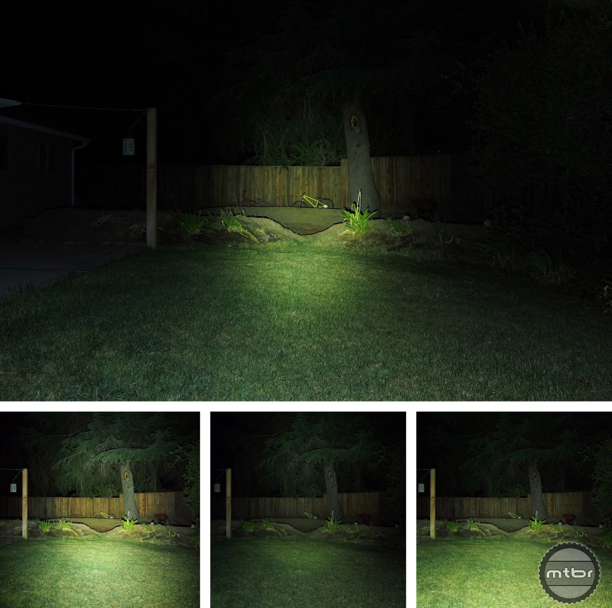What kind of beam pattern is ideal for your needs and budget?