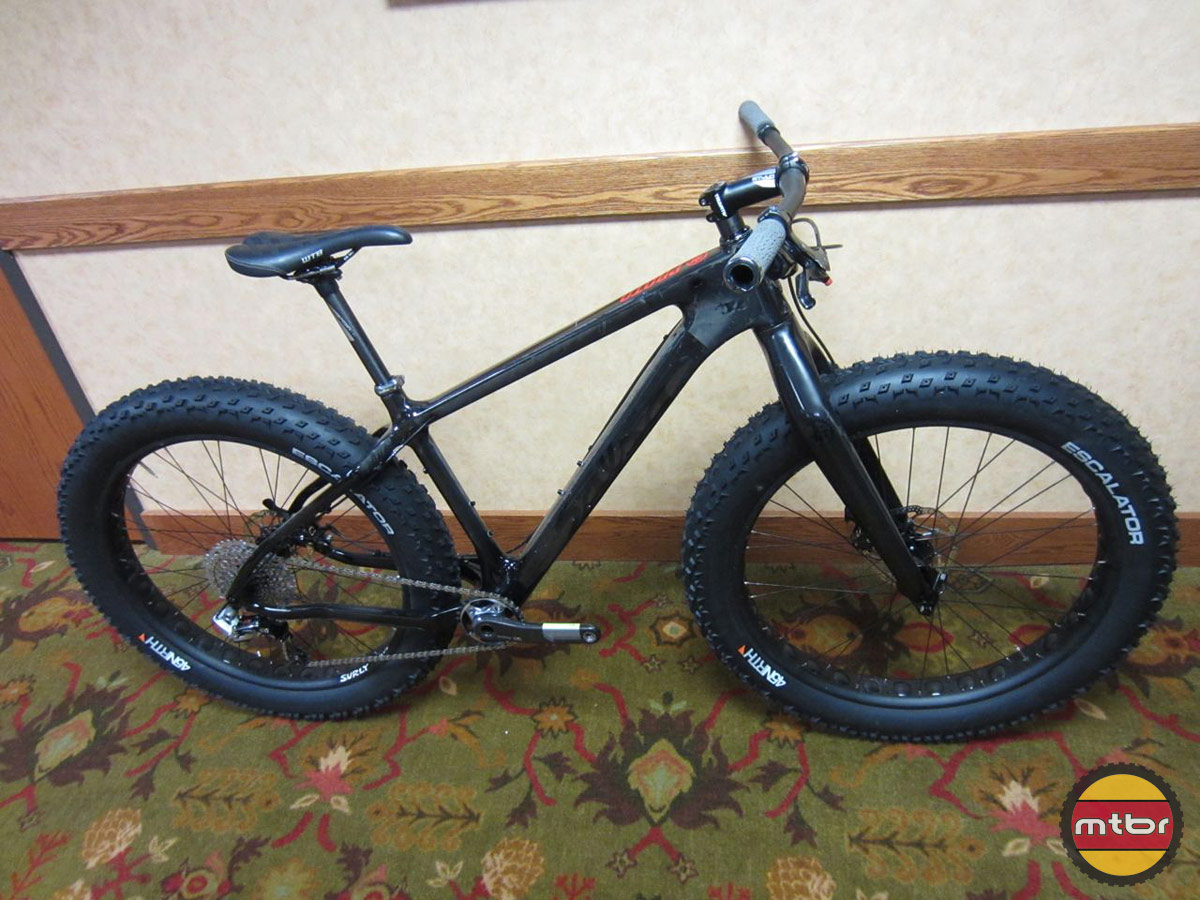 Beargrease Carbon