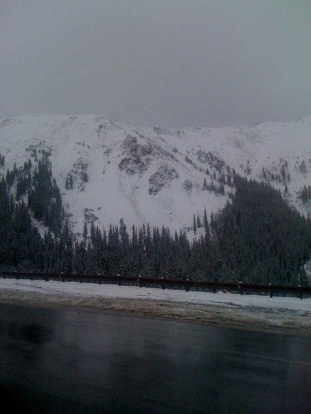 Glad to have been gone the last couple weeks: Photo Heavy!-beaver-creek-2.jpg