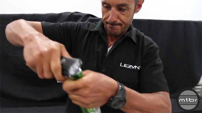Cedric Gracia - Beer Opener
