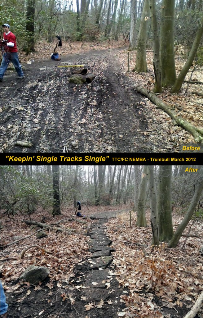 Trumbull Before and After PICs TM 2012 (FCNEMBA/TTC  Keepin' Single Tracks Single)-before-after.jpg