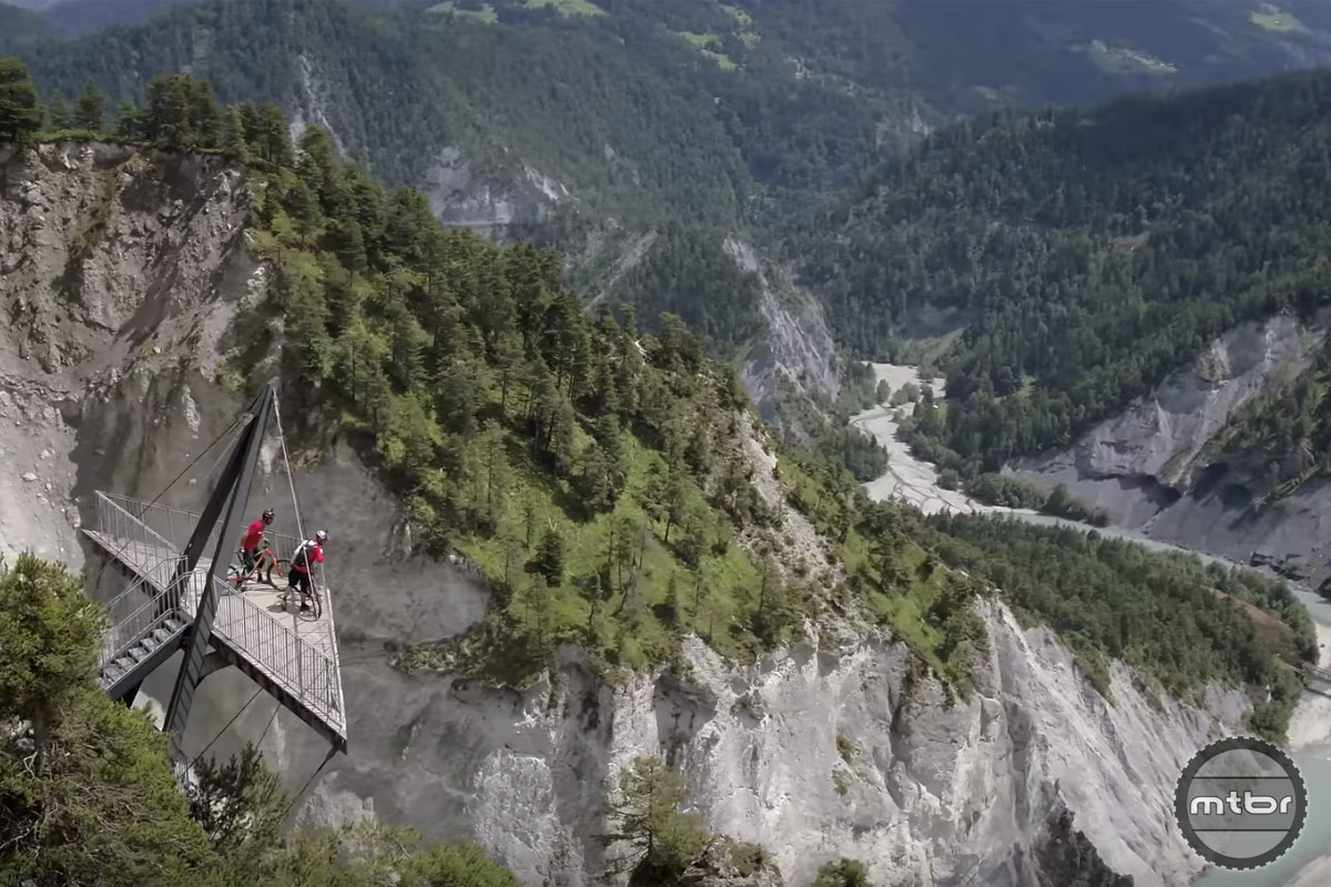 Behind the Scenes: Danny MacAskill Home of Trails