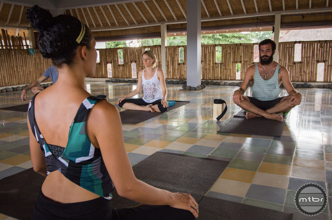 Mindfulness can help injured athletes
