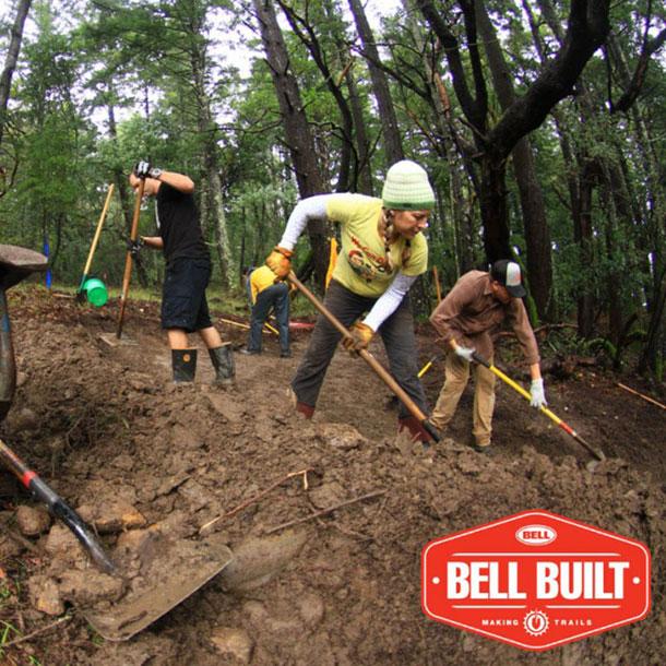 Bell Built Dig Thumb