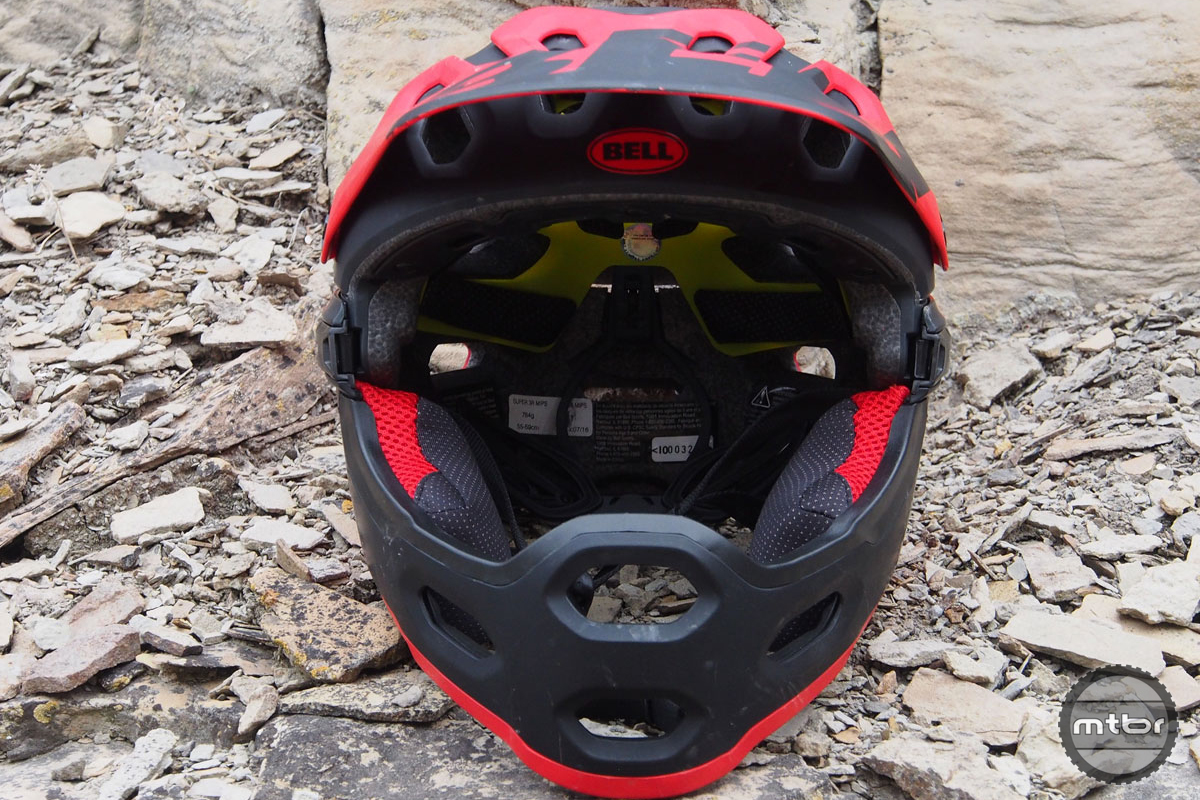 Bell Super 3R Helmet Review