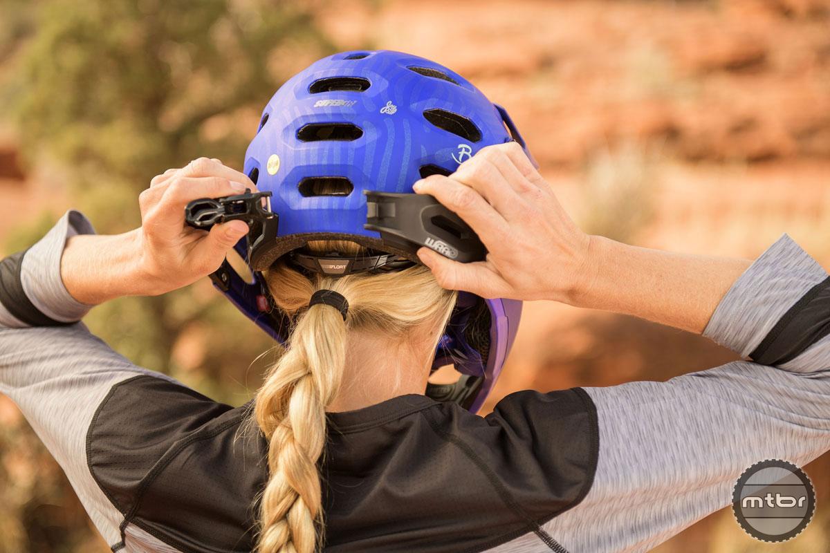Bell Super 3R Helmet Review