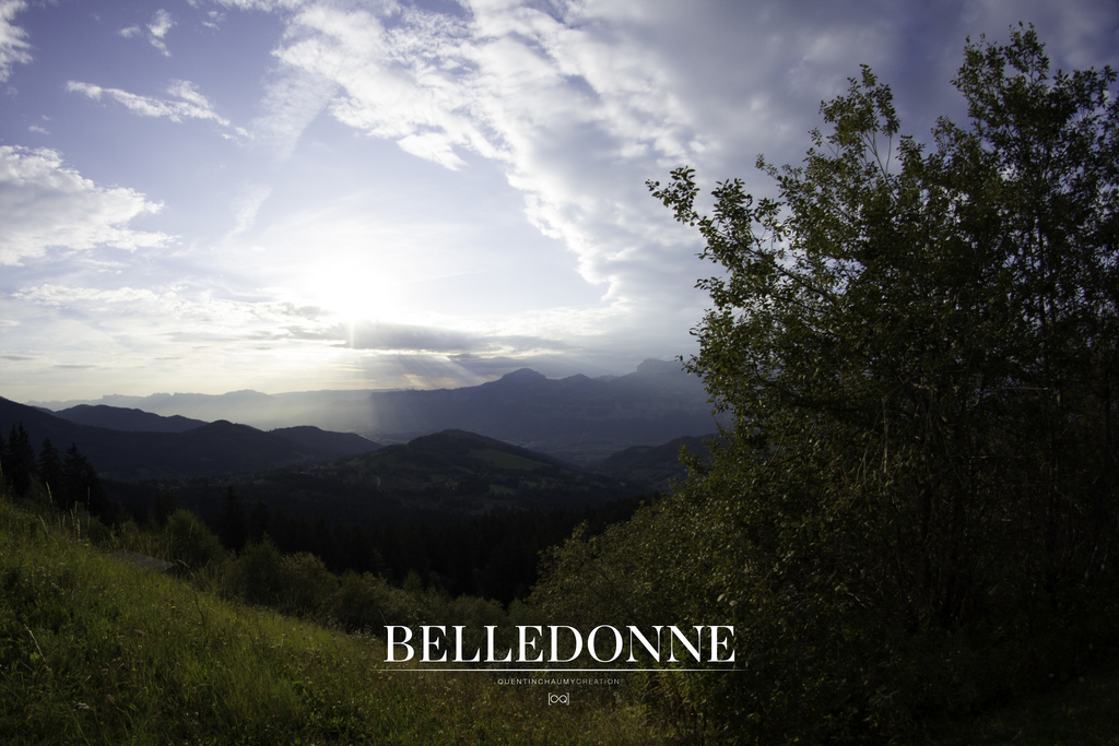 Belledonne