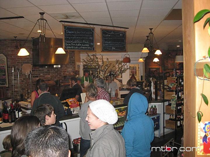 Jackson's Corner Restaurant