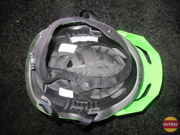 Bern Morrison Helmet Liner