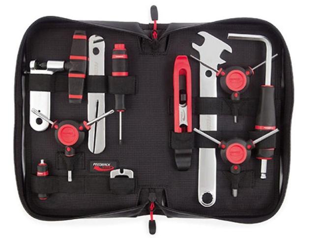 Best Bike Tools Pedros Feedback Kit