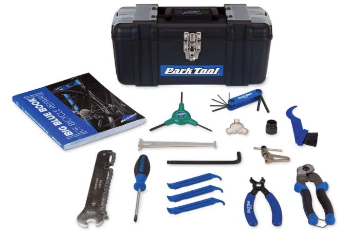 Best Bike Tools Pedros Park Tool Kit