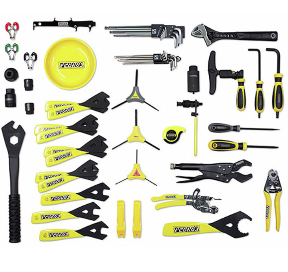Best Bike Tools Pedros