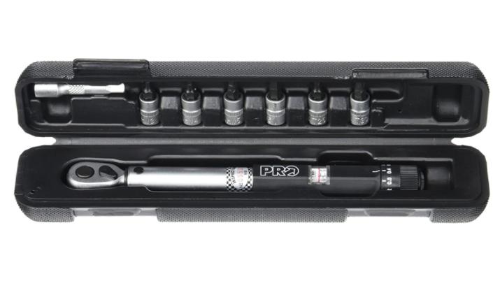 Best Bike Tools Pedros PRO Torque wrench
