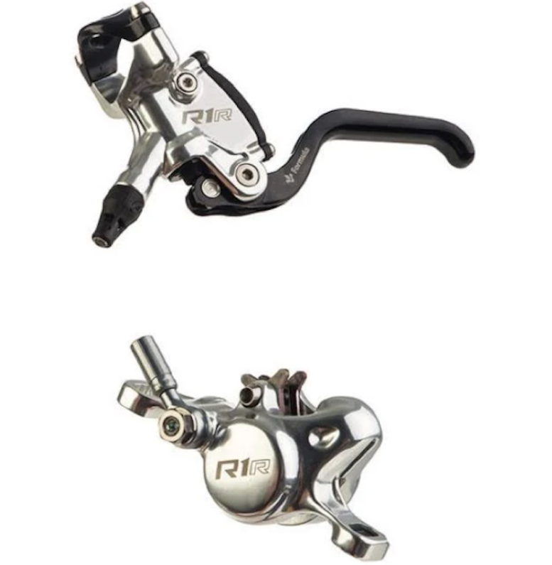 Mountain bike brakes: MTB Brakes Formula R1R