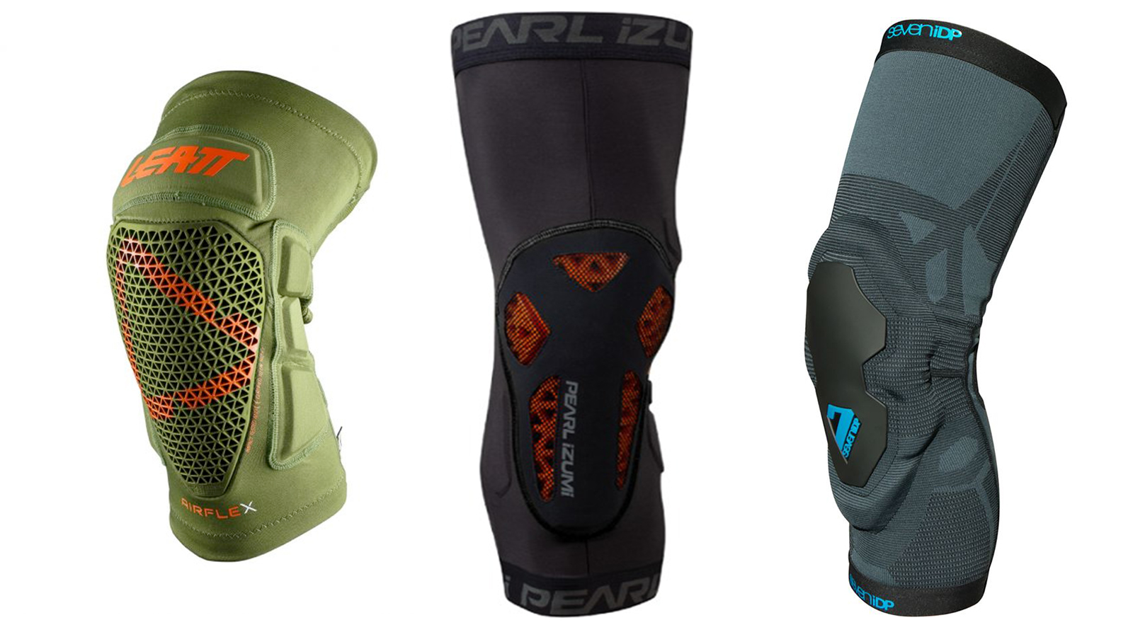 The best mtb kneepads will protect you from impacts without getting in the way of pedaling performance.