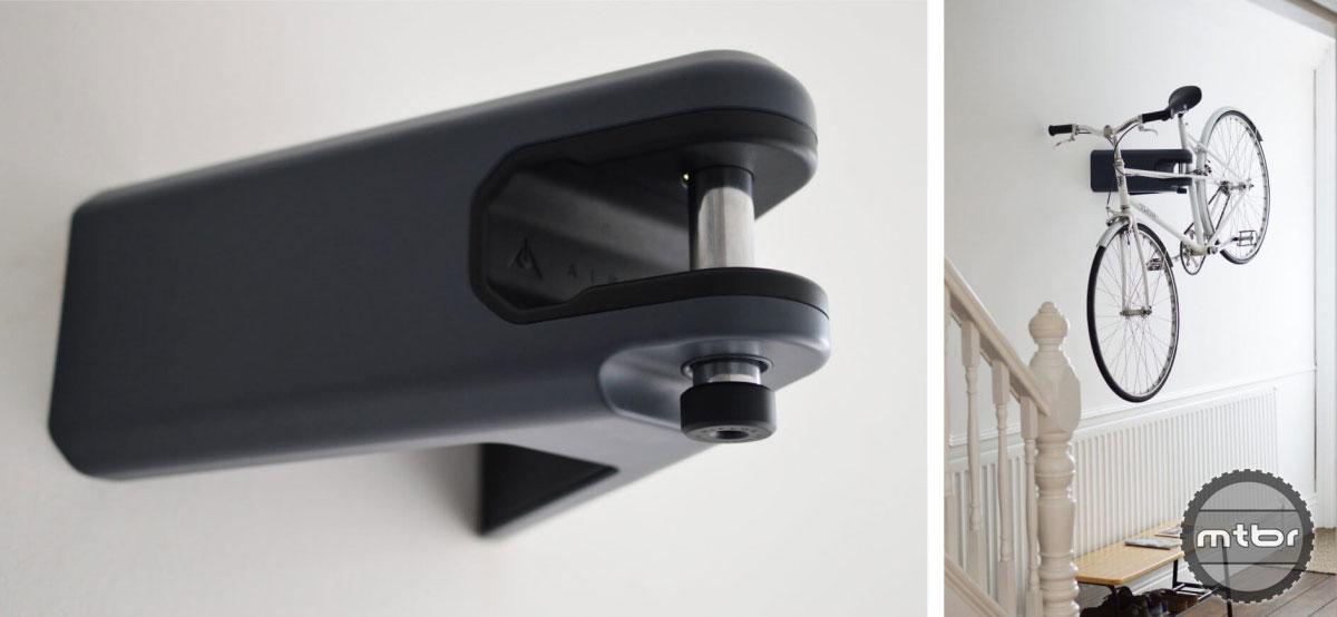 AirLok Bike Lock