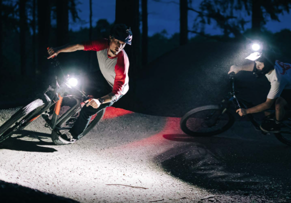 Best of Mountain Bike Lights Riding