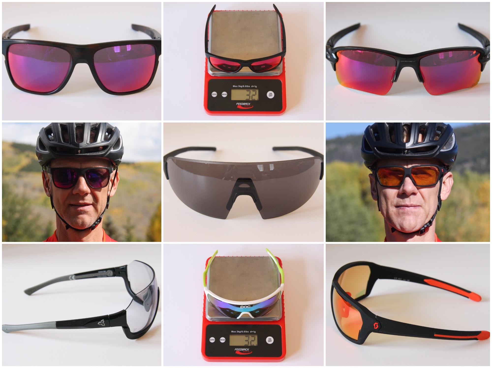 c7f152bbd8 Best Sunglasses for Cycling- Mtbr.com
