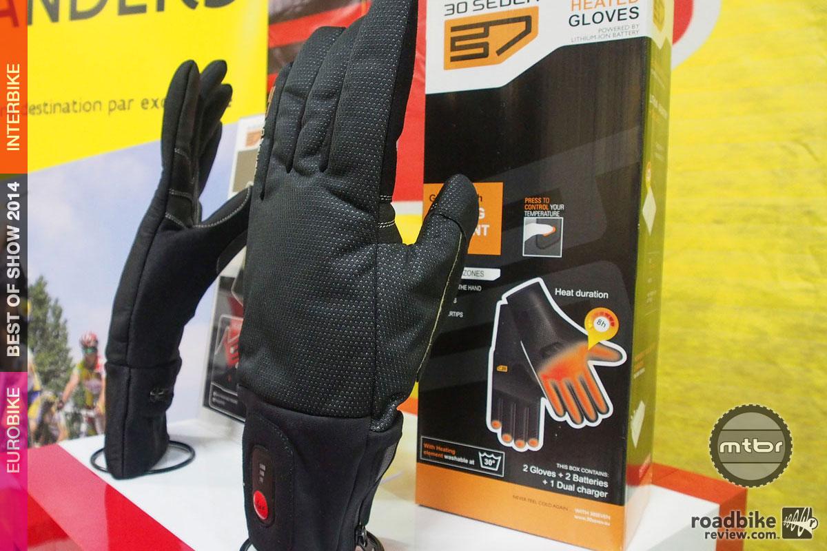 30-seven Gloves