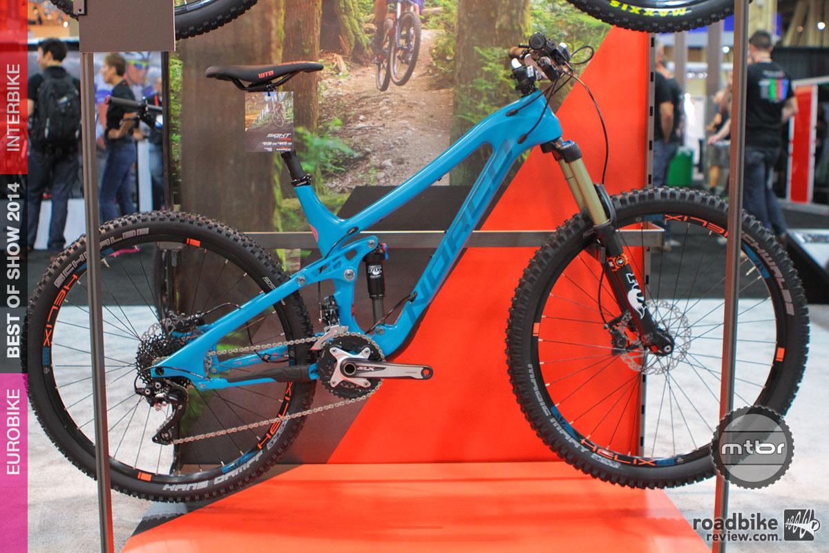 Norco Sight Carbon Forma Women's Mountain Bike