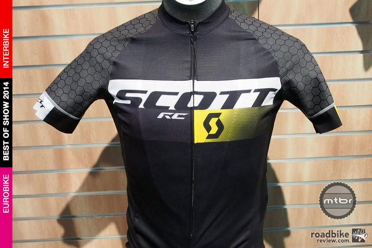 Scott RC Protec Jersey