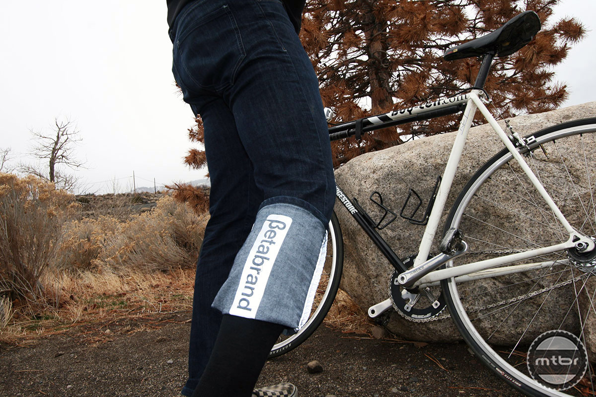 Betabrand Britches Reflective