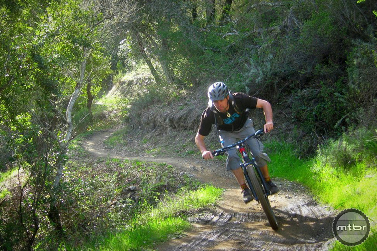 Review: BetterRide three-day mountain bike skills camp ...