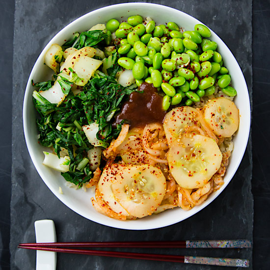 Vegetarian / Vegan / Raw recipes & chat-bibimbap-2016.jpg