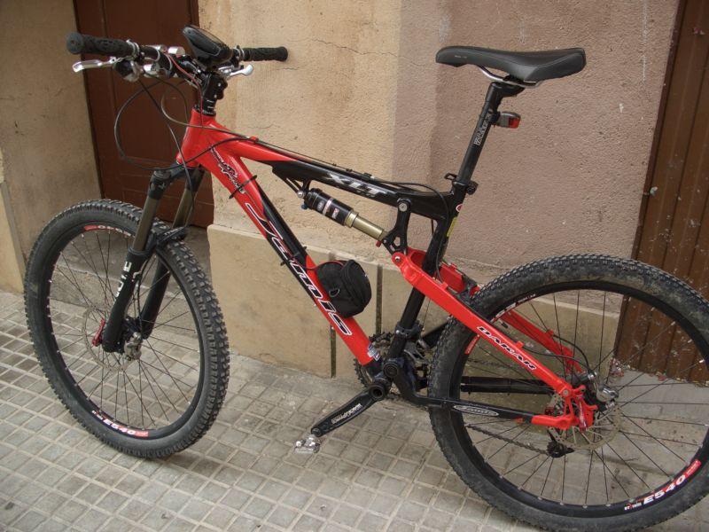 My Homemade 800lumens Bike Light Mtbr Com