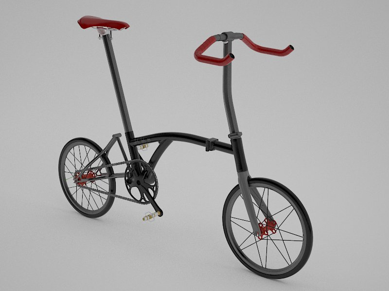 3D bicycle and frame design-bici3.jpg