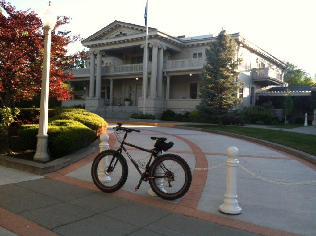 Fat Biking and health-big-bertha-governors-mansion.jpg