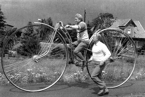 Name:  big wheeled bicycle.jpg Views: 5525 Size:  46.2 KB