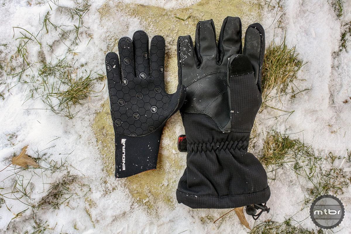 Big Small Glove