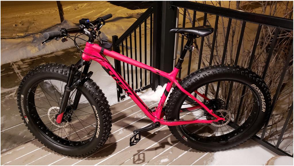 New Bike Day! 2020 Trek Farely 7-bigred.jpg