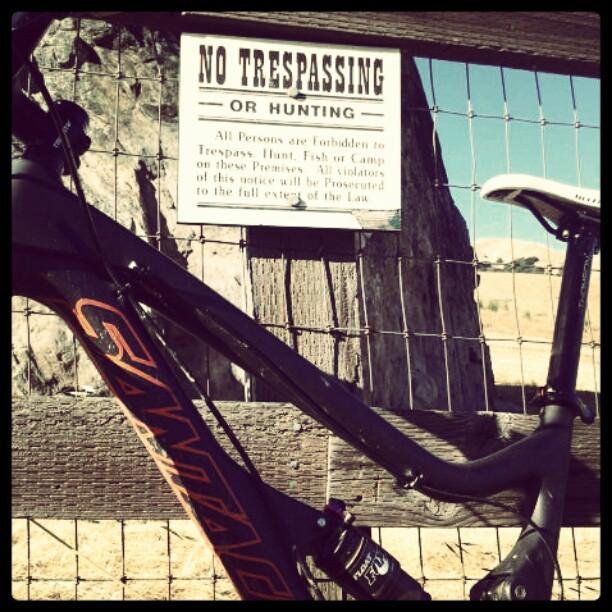 Bike + trail marker pics-bigrock.jpg
