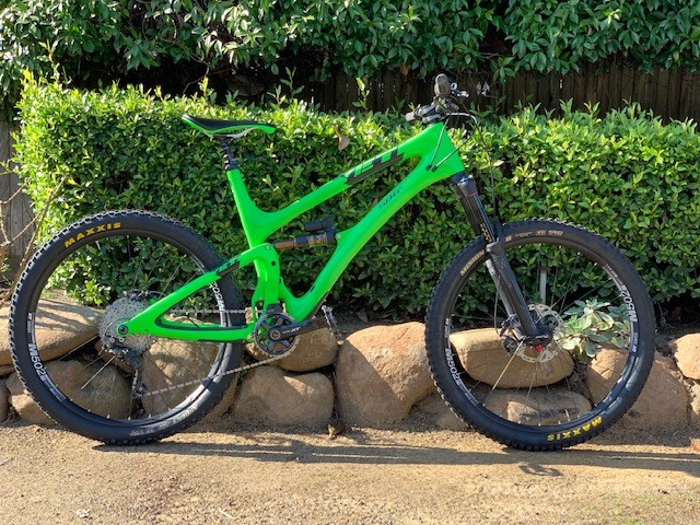 NorCal Local Pick Up Items for Sale - 2020-bike-1.jpg