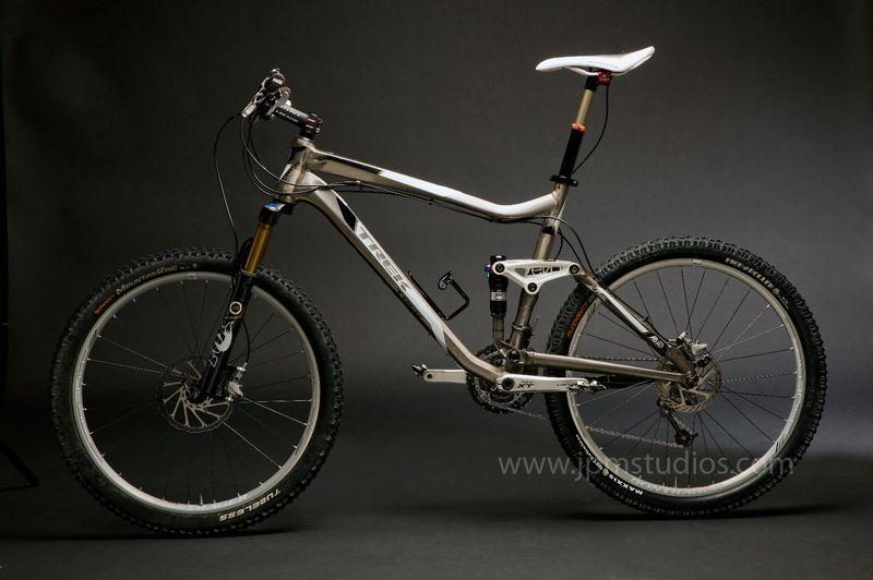 2012 Trek Fuel Ex 9 Full Suspension Mountain Bike - XL --bike-1.jpg