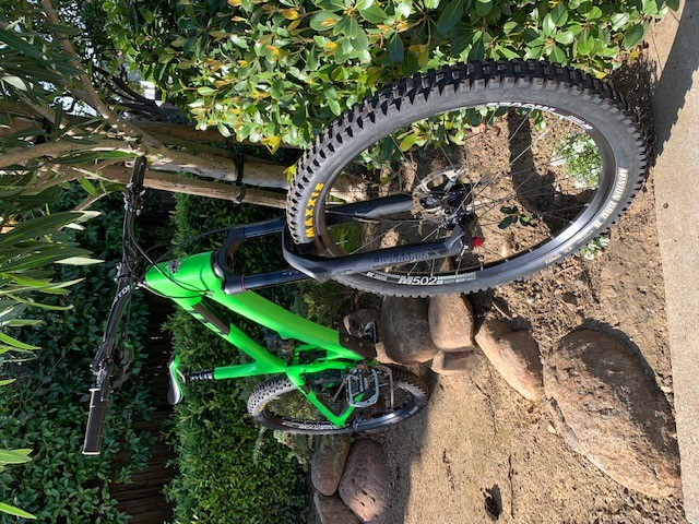NorCal Local Pick Up Items for Sale - 2020-bike-2.jpg