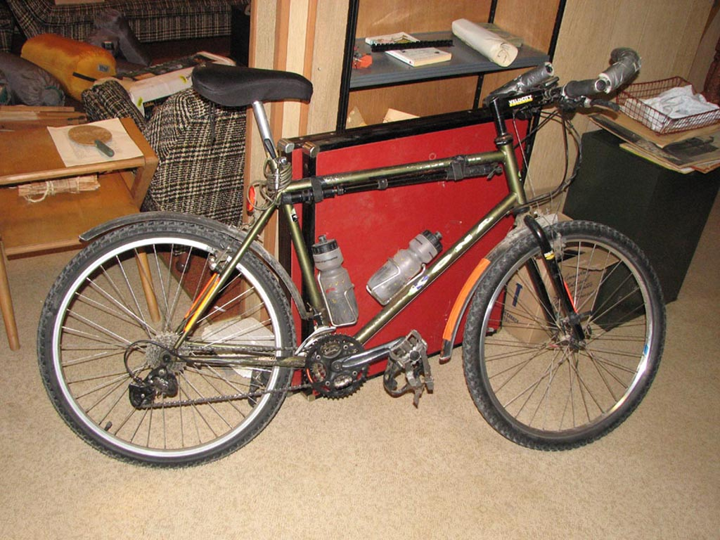 Early 90 S Kona Cindercone A Steal For 1 500 Mtbr Com