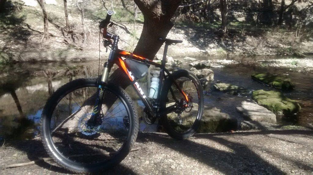 Atx 27 5 Serious Trail Bike Mtbr Com