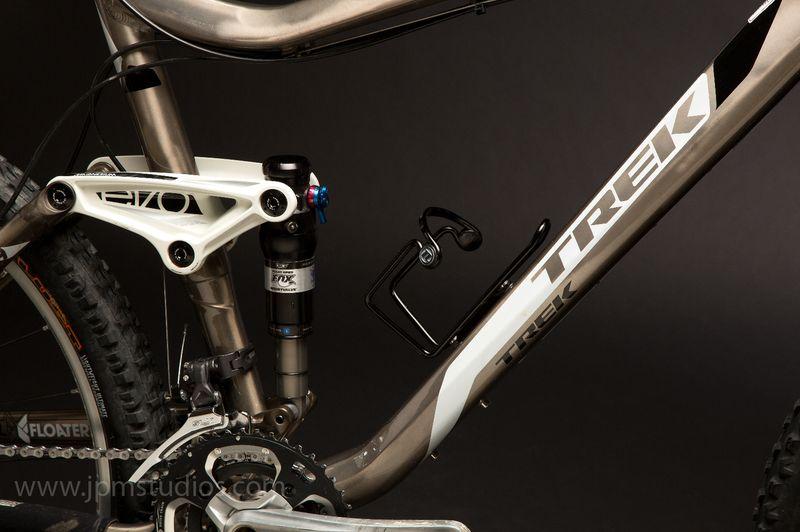 2012 Trek Fuel Ex 9 Full Suspension Mountain Bike - XL --bike-5.jpg