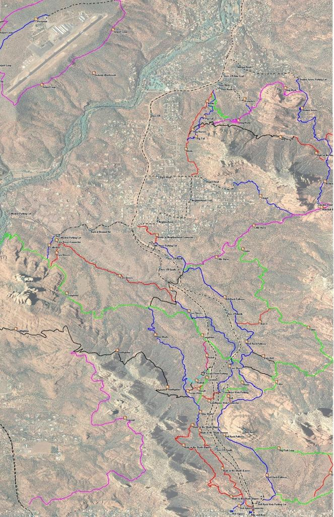 So What is YOUR Plan to STOP Rogue Trail Building in Sedona???-bike-bean-8-21-12a.jpg