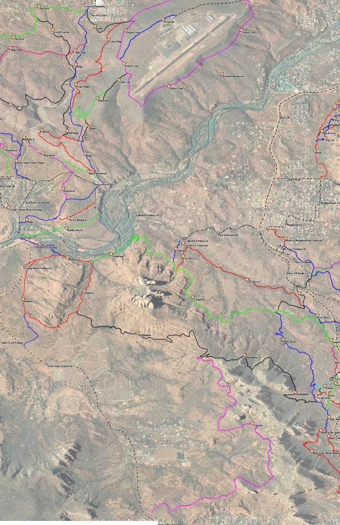 So What is YOUR Plan to STOP Rogue Trail Building in Sedona???-bike-bean-8-21-12ba.jpg
