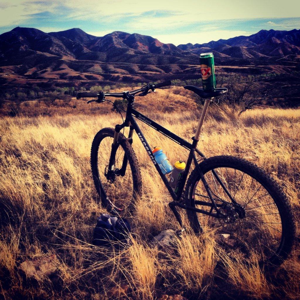 AZ Photo Friday - Feb. 28th, 2014 - Got dust, need rain edition-bike-break.jpg