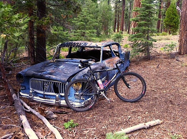 The Abandoned Vehicle Thread-bike-car-3.jpg