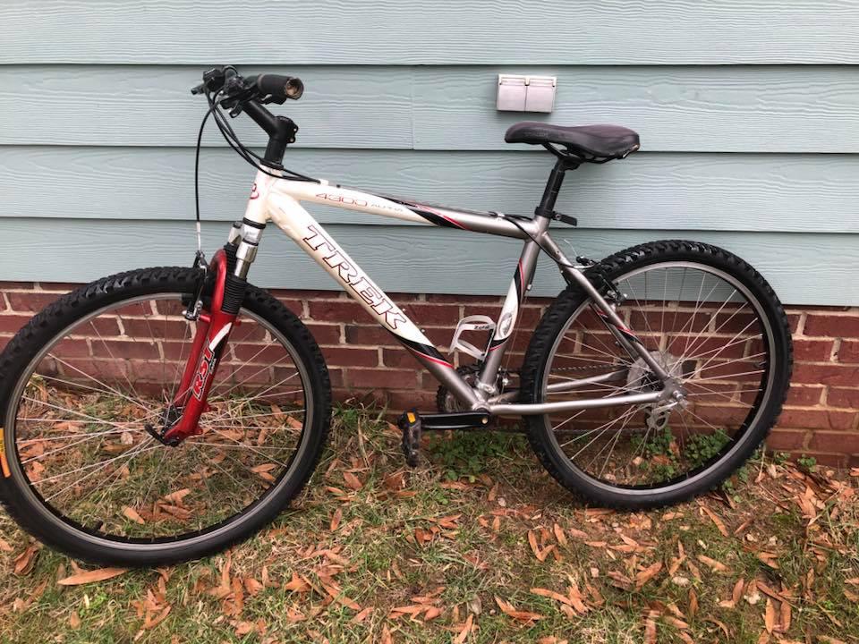 Info and Advice Wanted Regarding Trek 4300 Alpha MTB-bike.jpeg